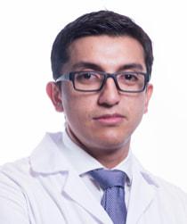Dr. Jose Luis Guerrero Ramirez